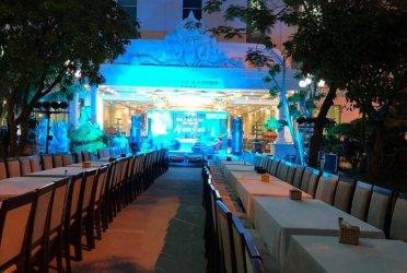 Gala Dinner sôi động cùng Vietour
