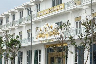 Hội nghị - Hội thảo tại Paracel Resort Hải Tiến