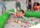 Du lịch biển Hải Tiến - Paracel Resort 4* - Team Building (2,5 ngày/ 2 đêm)