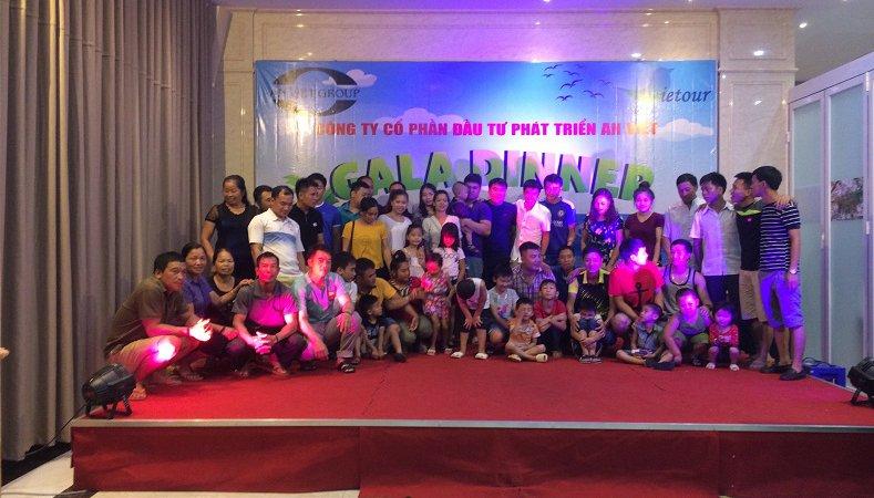 Tour biển Hải Tiến – Paracel Resort 4* - Gala Dinner (3 ngày/ 2 đêm)