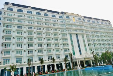 Combo biển Hải Tiến - Paracel Resort 4* (3N2Đ)