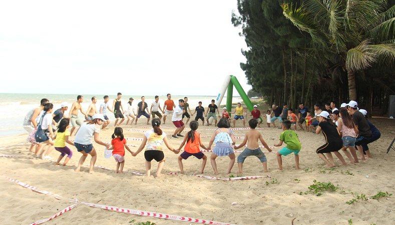 Tour biển Hải Tiến – Pracel Resort 4 sao - Chùa Bái Đính (3 ngày/ 2 đêm)