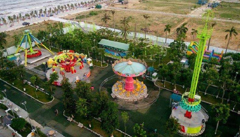 Hà Nội – Biển Hải Tiến – Paracel Resort 4* (3 ngày/ 2 đêm)