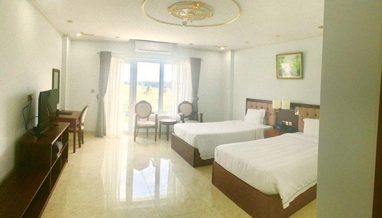 Hà Nội – Biển Hải Tiến - Paracel Resort 4* (2,5 ngày/ 2 đêm)